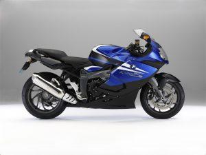Einen geeigneten Abstellplatz für ein Motorrad finden