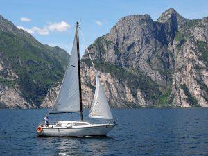 Abstellplatz für Boote finden