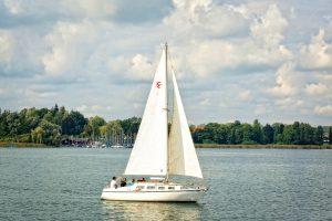 Abstellplatz für Boote am Chiemsee finden