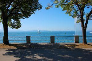 Abstellplatz für Boote am Bodensee finden