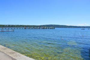 Abstellplatz für Boote am Starnberger See finden