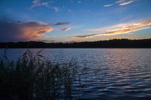 Abstellplatz für Boote am Müritz-See finden