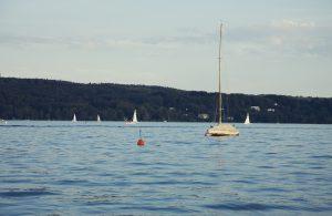 Abstellplatz für Wohnwagen am Starnberger See finden
