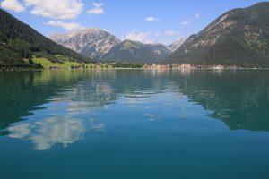 Abstellplatz für Boote am Achensee finden