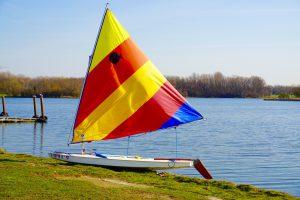 Abstellplatz für Boote am Tachinger See finden