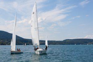 Abstellplatz für Boote am Tegernsee finden