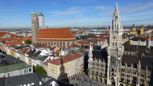 Abstellplatz für Wohnwagen in München und Umgebung finden