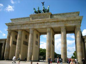Abstellplatz für Wohnwagen in Berlin finden