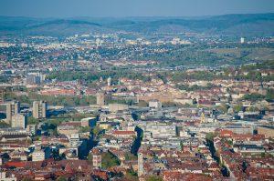 Abstellplatz für Wohnwagen in Stuttgart und Umgebung finden