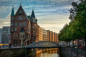 Abstellplatz für Wohnwagen in Hamburg und Umgebung finden
