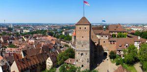 Abstellplatz für Wohnwagen in Nürnberg und Umgebung finden