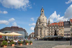 Abstellplatz für Wohnwagen in Dresden und Umgebung finden